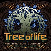 Tree Of Life Festival 2015 - EP de Various Artists