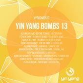 Yin Yang Bombs: Compilation 13 - EP de Various Artists