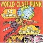 World Class Punk de Various Artists