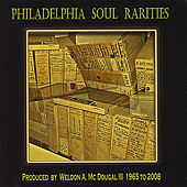 Philadelphia Soul Rarities de Various Artists