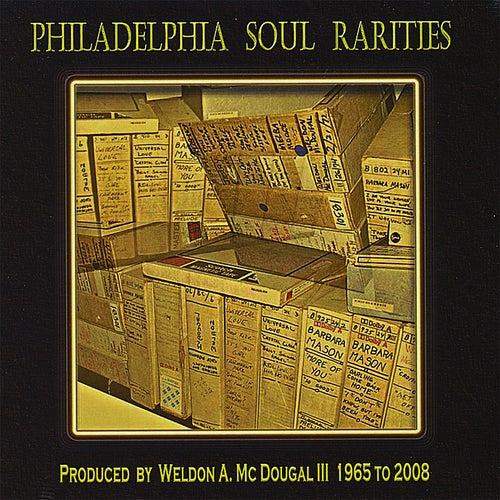Philadelphia Soul Rarities by Various Artists