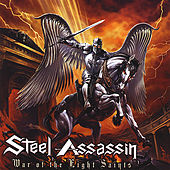 War of the Eight Saints by Steel Assassin