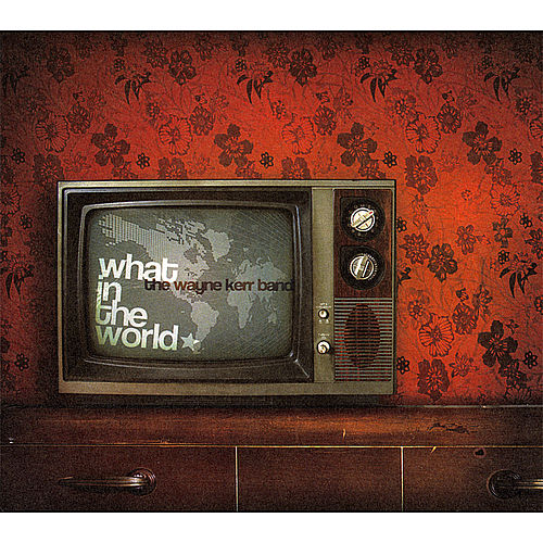 What In The World by Wayne Kerr