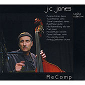 Recomp by JC Jones