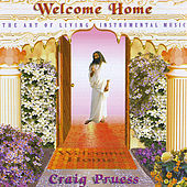 Welcome Home by Craig Pruess