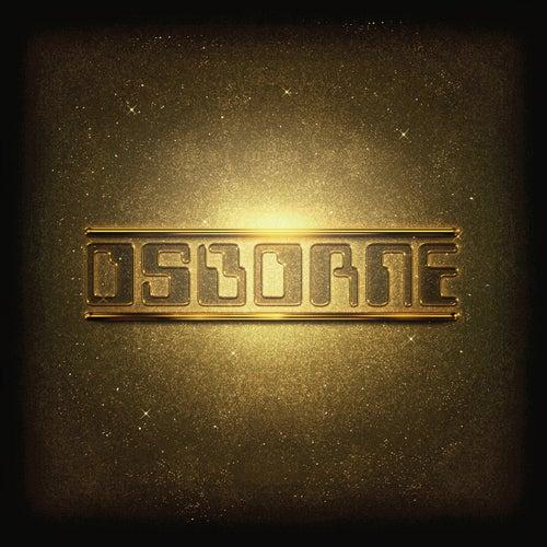 Ruling EP by Osborne