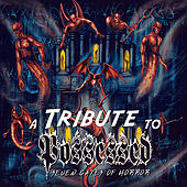 Seven Gates Of Horror - A Tribute To Possessed von Various Artists