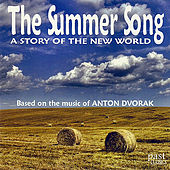 The Summer Song - A Story Of The New World by Various Artists