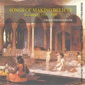 Songs of making believe Recordings 1932-1957 by Various Artists