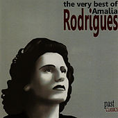 The Very Best Of Amalia Rodrigues de Amalia Rodrigues
