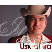 Usted Dirá by Julio Chaidez
