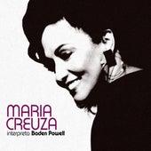 Maria Creuza interpreta Baden Powell de Maria Creuza