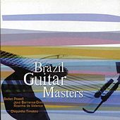 Brazil guitar masters by Various Artists