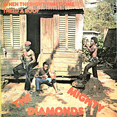 I Need A Roof by The Mighty Diamonds