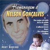 Tributo a Nelson Gonçalves by Pery Ribeiro