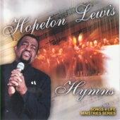 Hymns by Hopeton Lewis