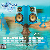 Hype Time by Various Artists