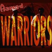 Warriors by Aswad