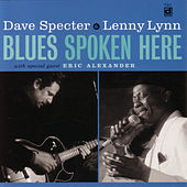Blues Spoken Here by Dave Specter