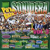 Pa' la Raza Sonidera, Vol. 3 by Various Artists