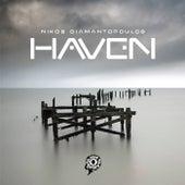 Haven by Nikos Diamantopoulos