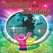 Festivals and Holidays by Craig Cassils