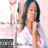 Heart Needs a Healing de Bella Paige