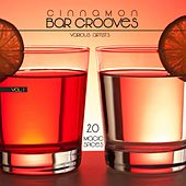 Cinnamon Bar Grooves Vol. 1 (20 Magic Spices) by Various Artists