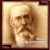 Nicolai Rimsky Korssakov, Scheherezade de