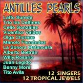 12 Perlas Antillanas de Various Artists