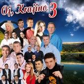 Oj Krajino 3 von Various Artists