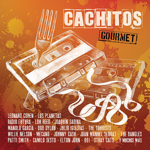 Cachitos Gourmet de Various Artists