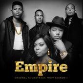Original Soundtrack from Season 1 of Empire (Deluxe) de Empire Cast