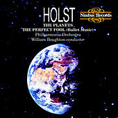 Holst: The Planets & The Perfect Fool (Ballet Music) by Philharmonia Orchestra