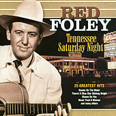 Tennessee Saturday Night - 25 Greatest Hits by Various Artists