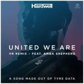 United We Are (Vredestein Remix) von Hardwell