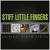 Original Album Series by Stiff Little Fingers