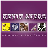Original Album Series by Kevin Ayers