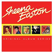 Original Album Series by Sheena Easton