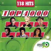 Radio 10 Top 4000 van Various Artists