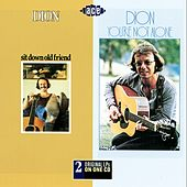 Sit Down Old Friend/You're Not Alone di Dion