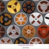 Jazz Pieces de Various Artists