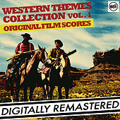 Western Themes Collection Vol. 1 (Original Film Scores) by Various Artists