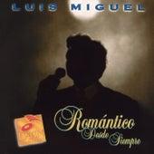 Romantico Desde Siempre de Luis Miguel