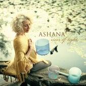 River of Light by Ashana