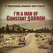 I'm a Man of Constant Sorrow - Vintage Versions of Songs Made Popular in the Movie
