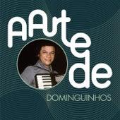 A Arte De Dominguinhos von Various Artists
