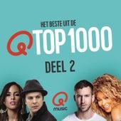Qmusic Top 1000 (2015) - deel 2 van Various Artists