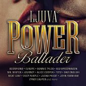 Ljuva powerballader by Various Artists
