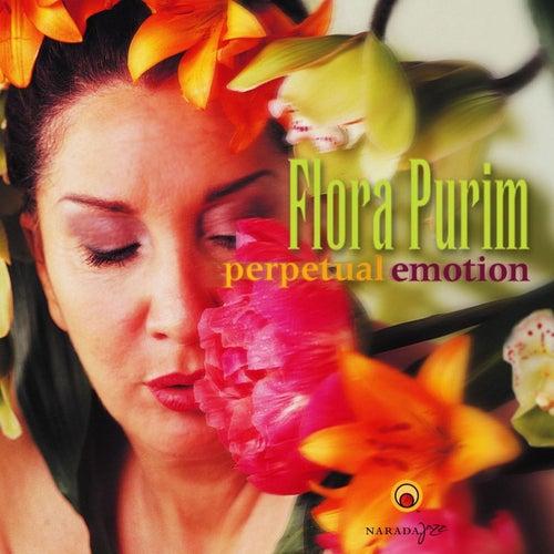 Perpetual Emotion by Flora Purim